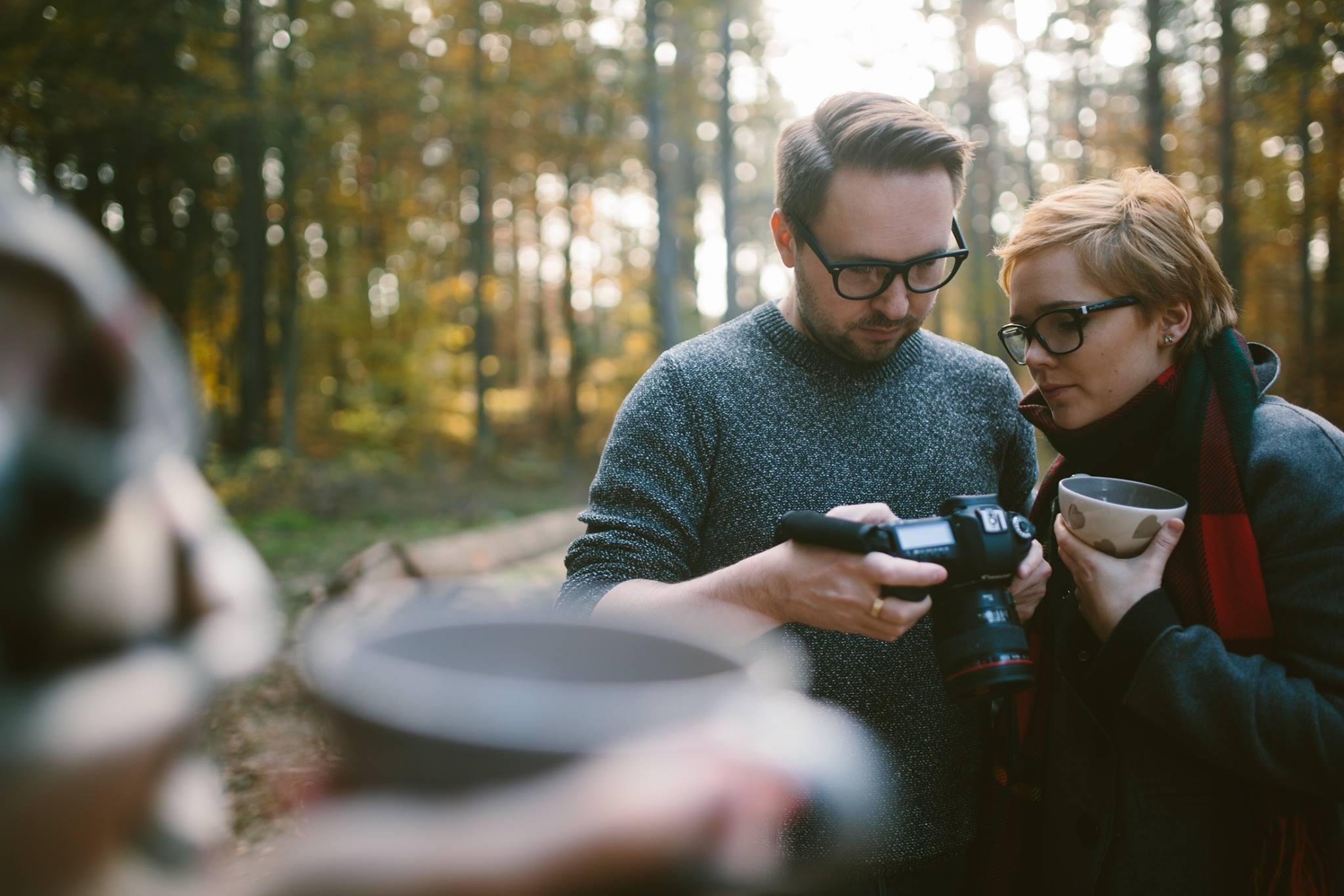 fotografowie ślubni