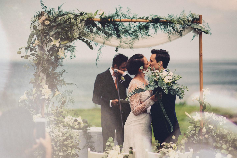 Ślub w Cegielni Rzucewo