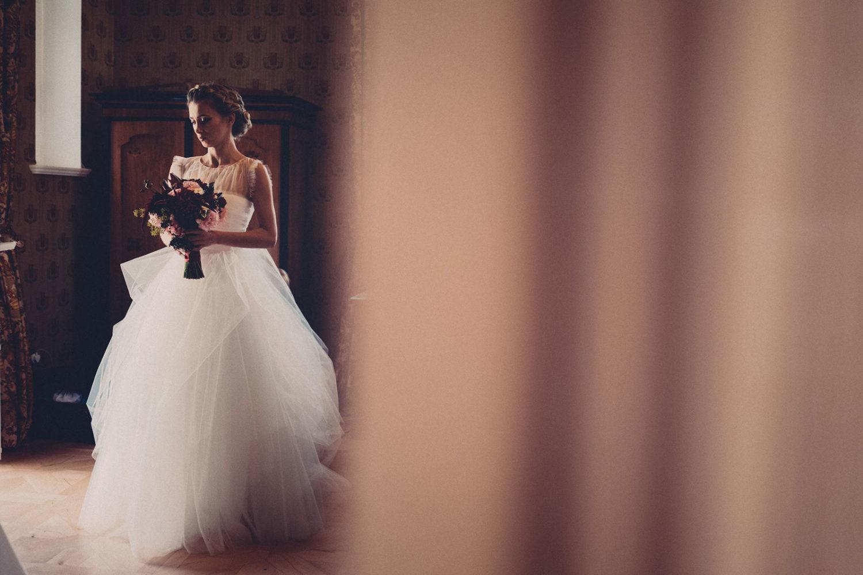 zdjęcia ślubne pałac ciekocinko