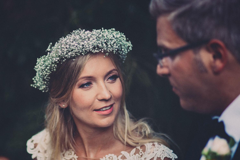 Zdjęcia ślubne w Młynie Klekotki