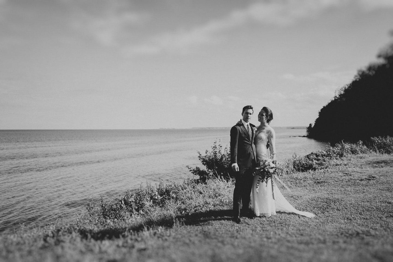 Ślub nad morzem-cegielnia rzucewo