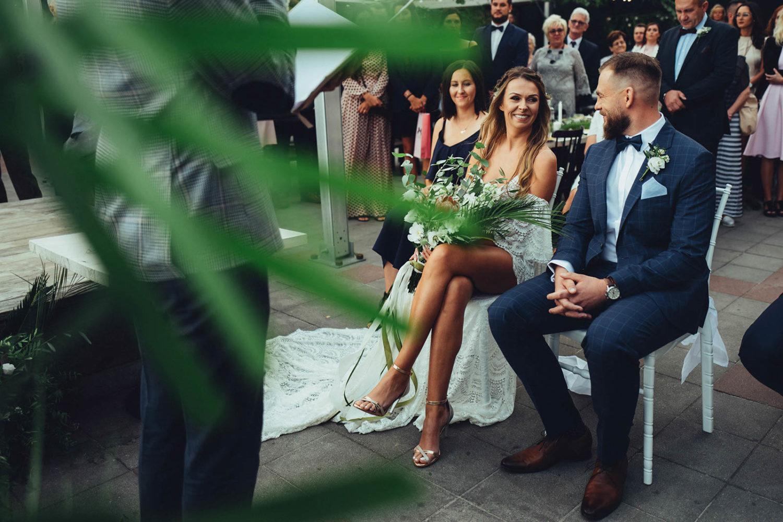 Ślub w Rettungs Budy