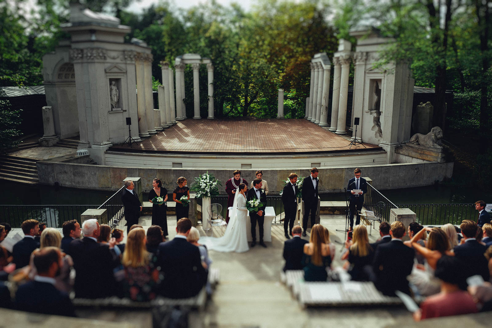 ślub humanistyczny warszawa