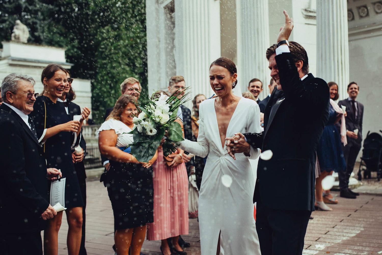 Zdjęcia ślubne Belvedere