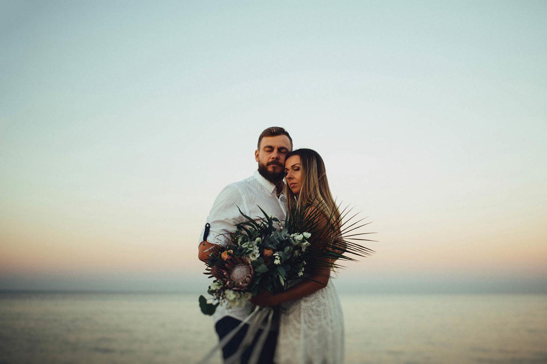 Zdjęcia ślubne Rettungs Budy
