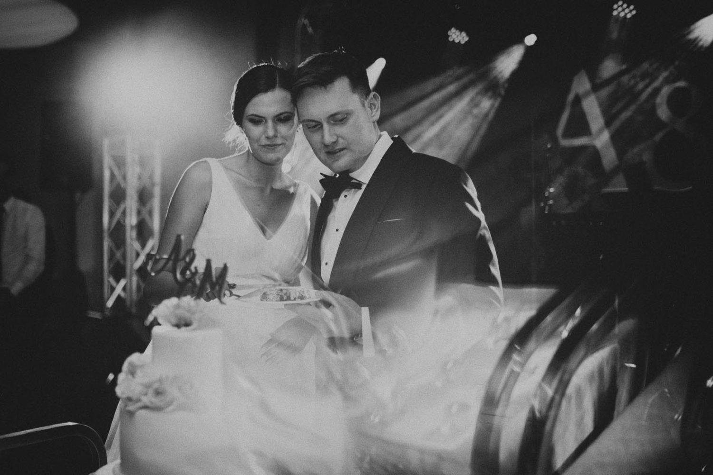 wesele w osadzie Karbówko